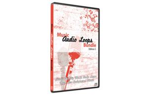 Music Audio Loops Edition 5-PLR | Music | Soundbanks