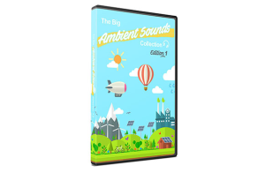 the big ambient sounds collection edition 1-plr
