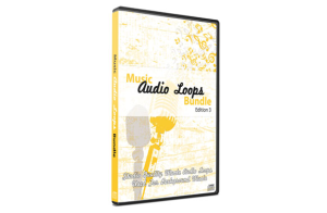 Music Audio Loops Edition 3-PLR | Music | Soundbanks