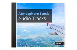 atmosphere stock audio tracks-mrr