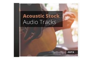 acoustic stock audio tracks-mrr
