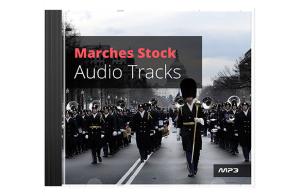 marches stock audio tracks-mrr