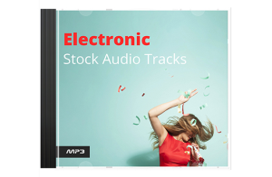 Electronic Stock Audio Tracks-MRR | Music | Electronica