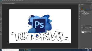 high quality photoshop tutorial
