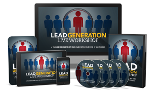 Live Lead Generation Workshop-PLR | Movies and Videos | Training