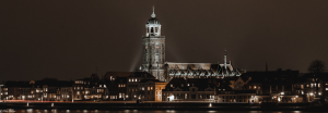 Deventer At Night | Photos and Images | Architecture