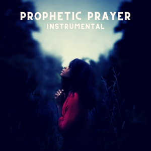 prophetic prayer - intercession instrumental
