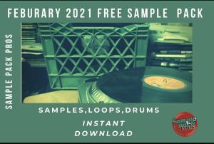 feb. 2021 free sample pack
