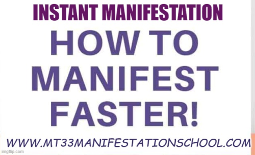 First Additional product image for - Mt33 65 Day Manifestation School