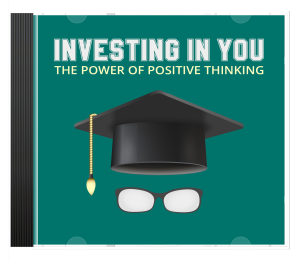 investing in you the power of positive thinking (mrr)