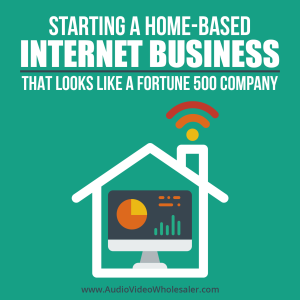 Starting A Home-Based Internet Business | Audio Books | Business and Money