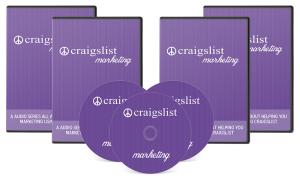 Craigslist Marketing | Audio Books | Business and Money