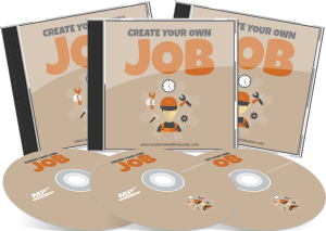 Create Your Own Job | Audio Books | Business and Money