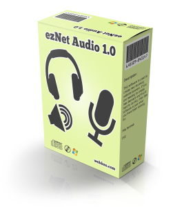 eznet audio