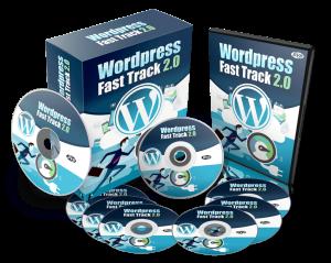 WordPress Fast Track V 2.0 Advanced | Movies and Videos | Training