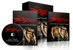the 300 body upgrade package