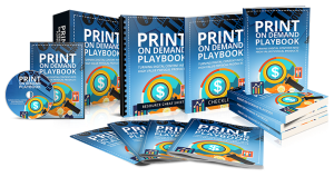 Print on Demand Upgrade Package | Movies and Videos | Training