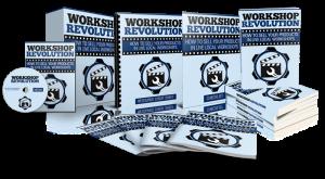 workshop revolution
