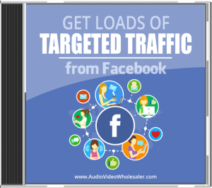 Get Loads Of Targeted Traffic From Facebook | Audio Books | Business and Money