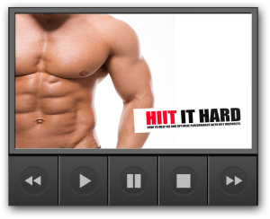 Hiit It Hard Upgrade | Movies and Videos | Fitness