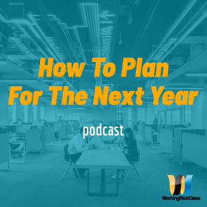 How To Plan For The Next Year | Audio Books | Podcasts