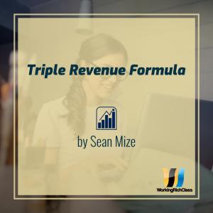 Triple Revenue Formula | Audio Books | Podcasts