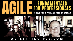 agile & scrum fundamentals for pmp students