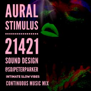 aural stimulus 21421 mix