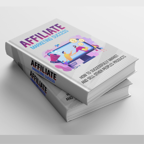 First Additional product image for - Affiliate Marketing Success