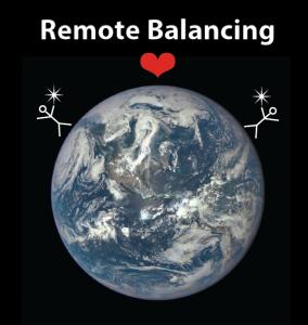 remote balancing