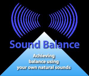 sound balance - online live