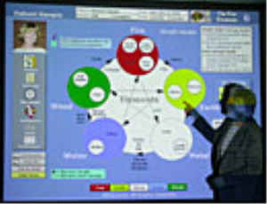 touch for health 2 - live online