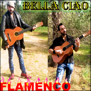 bella ciao: flamenco version! tabs - mp3's - videos & bonus!