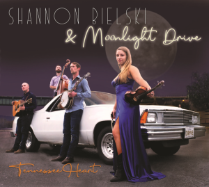 patuxent cd-352 shannon bielski & moonlight drive - tennessee heart
