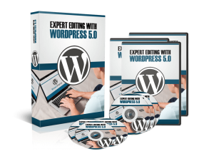 expert editing with wordpress 5: video training course