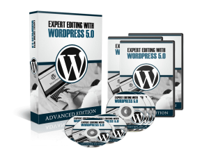 Expert Editing With Wordpress 5 Advanced: Video Training Course | Movies and Videos | Training