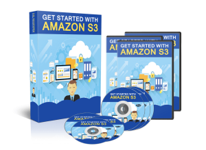 get started with amazon s3: video training course