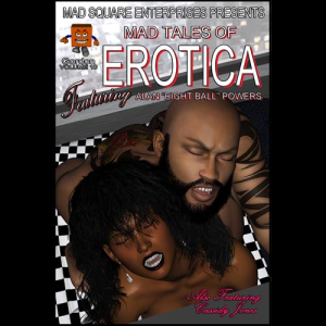mad tales of erotica - volume 10