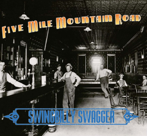 patuxent cd-346 five mile mountain road - swingbilly swagger