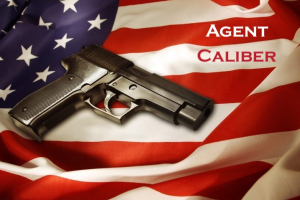 Agent Caliber | Movies and Videos | Action
