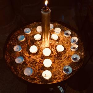 liz clark - chakra meditation