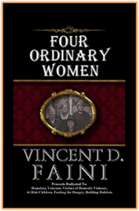 four ordinary woman: a tribute to four beautiful women