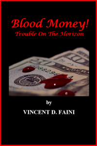 blood money!
