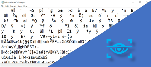 Fourth Additional product image for - Text Encrypter