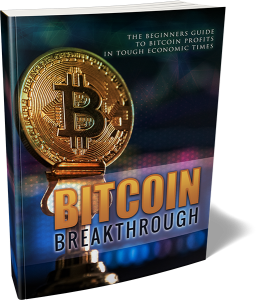 bitcoin breakthrough