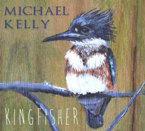 Patuxent CD-353 Michael Kelly - Kingfisher | Music | Country