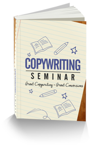 copywriting seminar