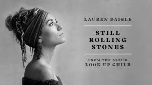 still rolling stones (inspired by lauren daigle's virtual video) custom parts rock band with horns and strings