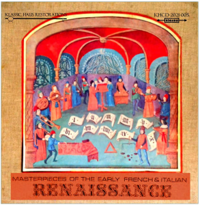 masterpieces of the early french & italian renaissance