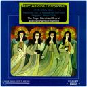 Marc-Antoine Charpentier: Oratorio De Noël   Music   Classical